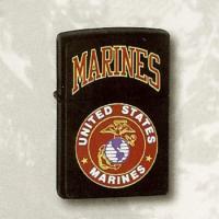 U.S. Marines Zippo Lighter